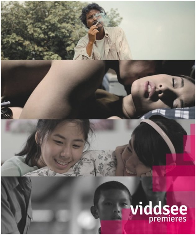 Four short films from Malaysia, the Philippines, Singapore and Thailand premiere online on Wednesday. (Viddsee)