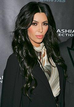 Kim Kardashian Flies to Minnesota to Visit Kris Humphries
