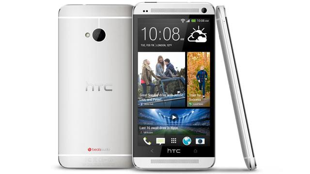 HTC One: Smartphone Reinvented?