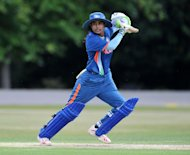 Mithali Raj impressed as India defeated England by five wickets