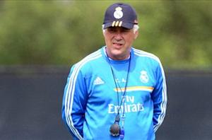 Ancelotti's Madrid seals second-best streak in club's history