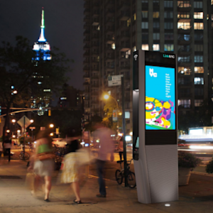 Pay phones in New York City will become free Wi-Fi hot spots