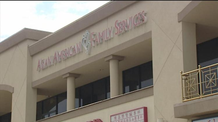 Family services organization at risk of shutting down