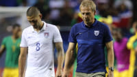 Dust settles but questions remain for USMNT, Klinsmann's future