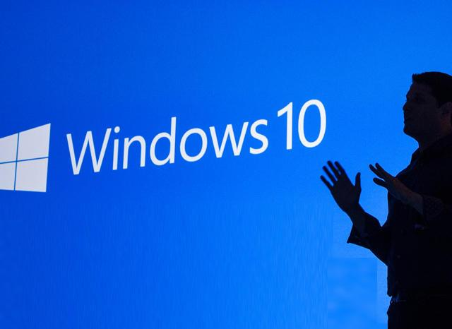 PC market to stall ahead of Windows 10