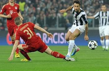 Juventus 0-2 Bayern Munich (Agg 0-4): Impressive march to semis for Germans