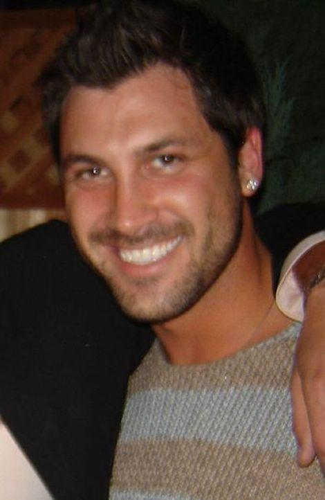 Maksim Chmerkovskiy and Hope Solo --  Other 'DWTS' Partners Who Didn't Get Along