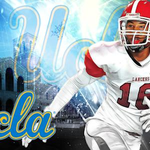 2015 UCLA Commits - Top 10 Plays