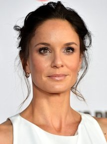 Photo of Sarah Wayne Callies