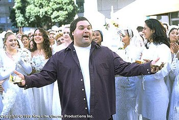 Artie Lange as Marco in The Bachelor