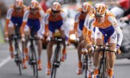 Rabobank Quits Cycling Over Armstrong Scandal
