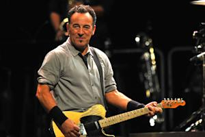 Bruce Springsteen World Tour Extending Into 2014?