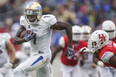 The big 2015 Tulsa football guide: Trying to be like Baylor makes sense