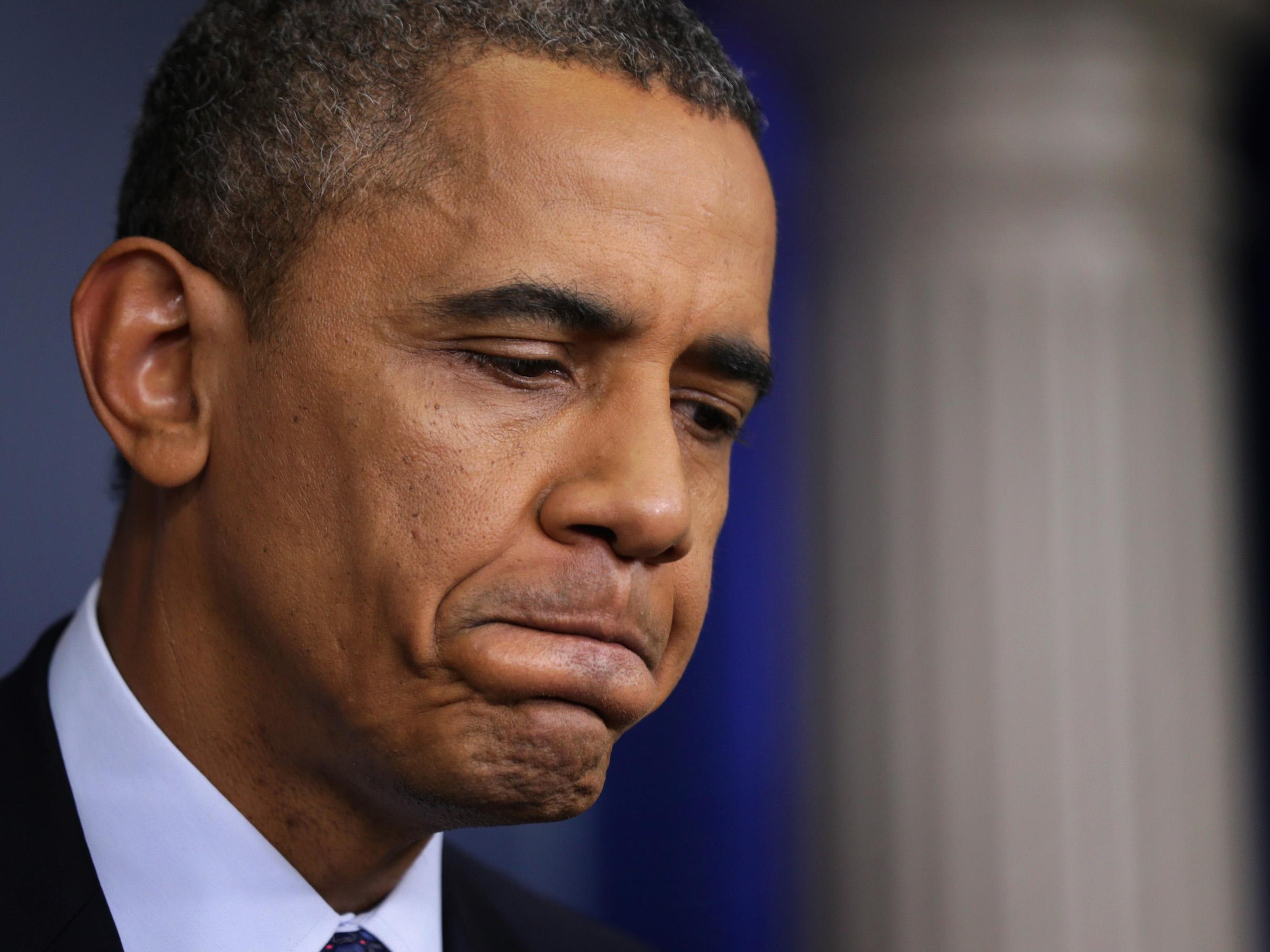 Here's how much debt the US government added under President Obama