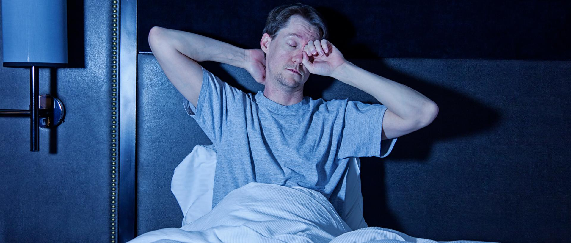 Why Chronic Insomnia and Other Sleep Problems Get Ignored