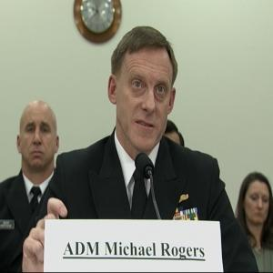 NSA Director: China Can Damage US Power Grid