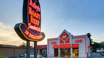 Is Arby's Pulling a Soda Scam?