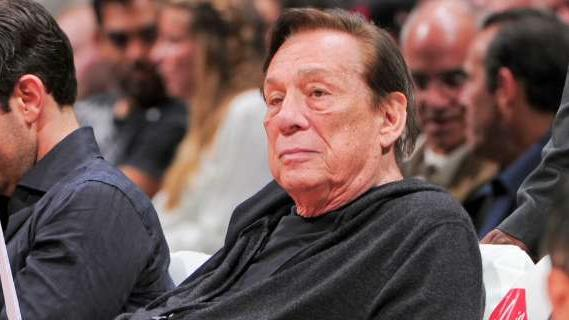 The NBA world reacts to the Donald Sterling NBA bannishment