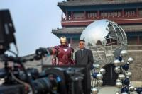 Hot TV Spot: 'Iron Man 3′ In China