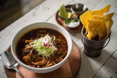 Casa Enrique Is One of NYC's Best Mexican Spots in Spite of Itself