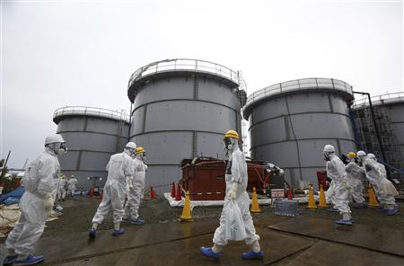 Japan may only be able to restart one-third of its nuclear reactors