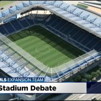 Soccer Team Owners Asking For Help With Mpls. Stadium