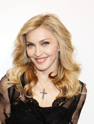 Madonna Tunda Konsernya
