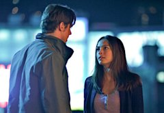 Jay Ryan, Kristin Kreuk | Photo Credits: Sven Frenzel/The CW