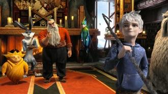 'Brave,' 'Rise of the Guardians,' 'Wreck-It Ralph' Top Annie Award Nominations