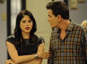 Anger Management: Could Charlie Sheen's Clash With a Co-star Derail Its 90-Episode Run?