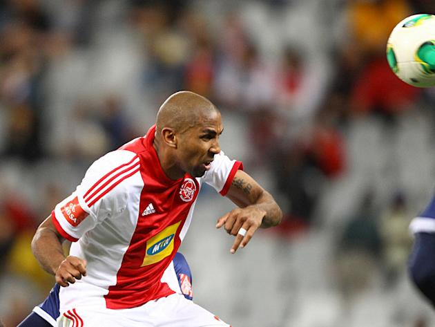 Ajax CT 2-1 Bloem Celtic