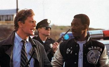 'Beverly Hills Cop' Pilot: Eddie Murphy, Judge Reinhold to Reunite