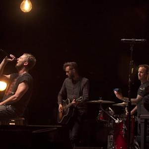 EXCLUSIVE: Behind-the-Scenes of OneRepublic's Tour: 'We're Just Trying to Be as Good as Beyonce'