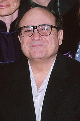 Danny DeVito at the Mann Village Theater premiere of Universal's Erin Brockovich