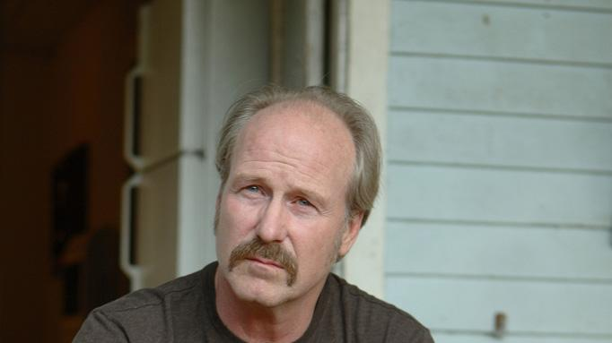 The Yellow Handkerchief Samuel Goldwyn Films Production Photos 2010 William Hurt