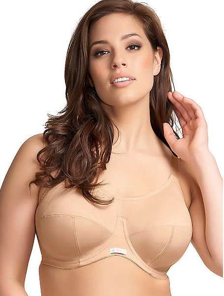 Best for Super Full Busts: The Elomi Energise