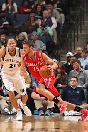 Rockets rally for 93-86 win over Grizzlies