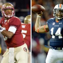 What's Your Option: Florida State or Auburn?