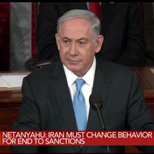 Netanyahu on U.S.-Iran Agreement: This Is a Very Bad Deal