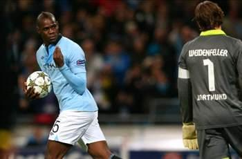 Hart: Manchester City must not waste Balotelli's Champions League lifeline