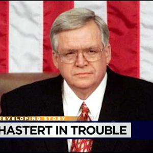 Hastert Indictment Leaves Many Questions Unanswered