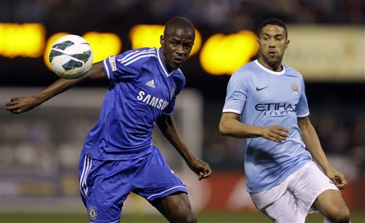 Man City rallies to beat Chelsea 4-3