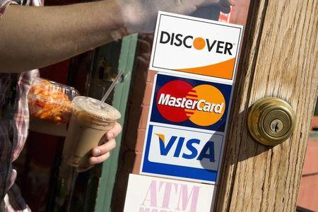 Card payments boom across the world, led by Finland