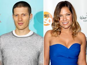 Zach Gilford Marries Kiele Sanchez: Exclusive Details!