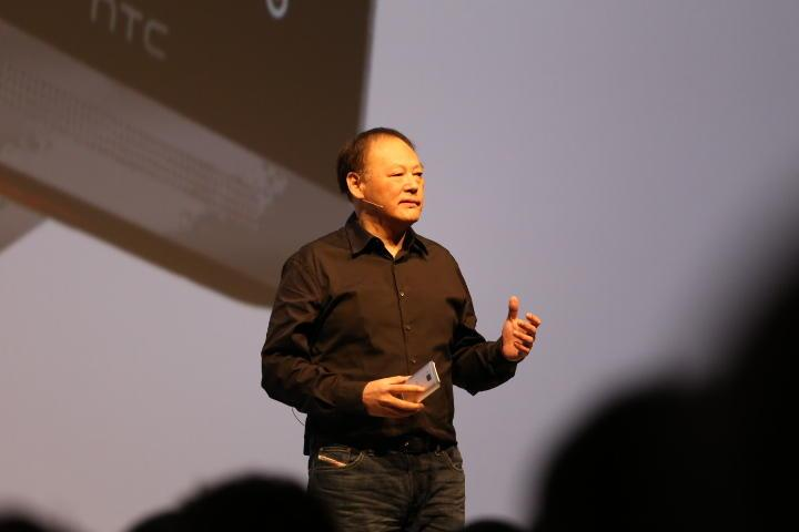 Whatever happened to the HTC smartwatch?
