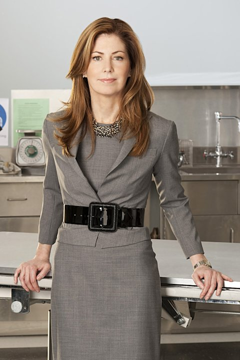 "Dana Delany stars as Megan Hunt in ""Body of Proof."""