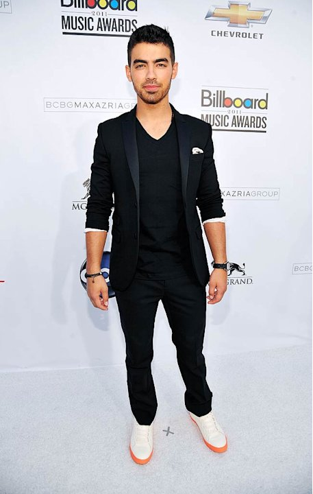 Joe Jonas Billboard Msc Aw