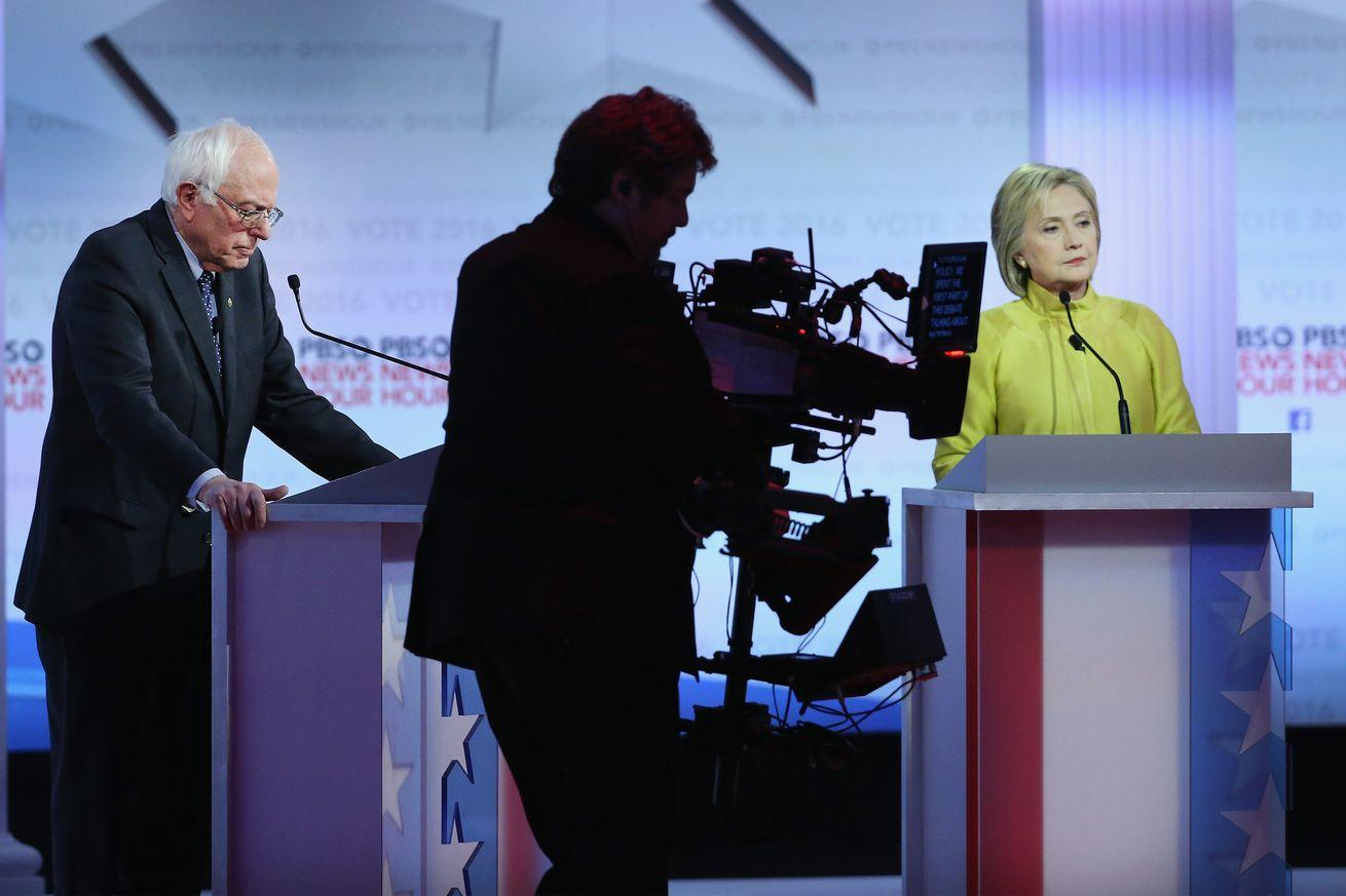 3 winners and 3 losers from Thursday night's Democratic debate