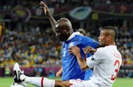 Italia Singkirkan Inggris Via Drama Adu Penalti