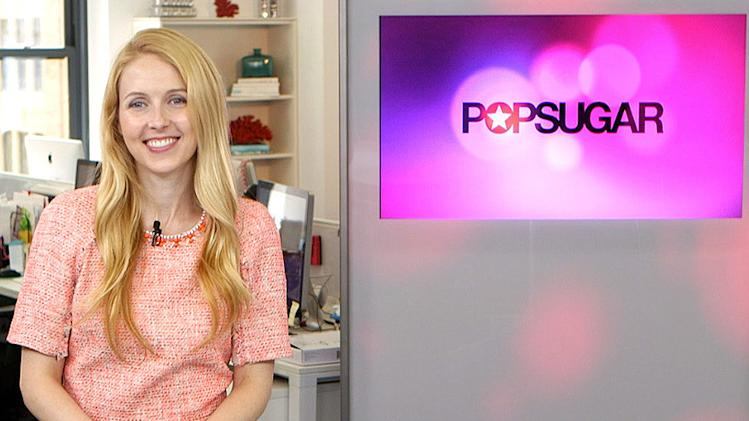 The Latest on the Royals, Adam Brody Talks Lovelace, and More on POPSUGAR Live!